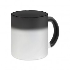 Heat Sensitive Changing ceramic mug