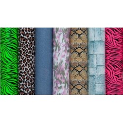 HTV - Specialty Materials Wild Fashion Prints