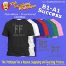B1-A1 Success The Professor - Motivational
