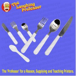 cutlery, utensils - knife, fork, spoon