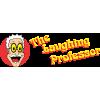 Laughing Professor