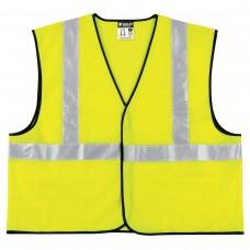 Hi-Viz Safety Vest w/reflective