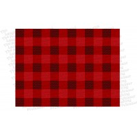 PLAID vector pattern File