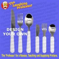 cutlery, utensils - knife, fork, spoon