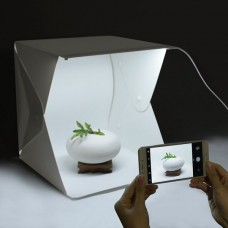 Light box - portable LED photo box