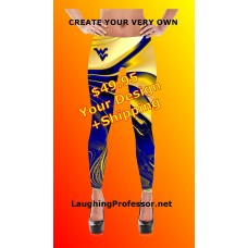 Leggings - Custom Printed
