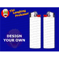Lighter - Personalized