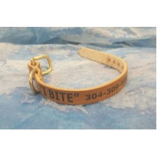 Pet Collar - 100% Leather