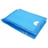 Merchandise Carrier Bags 12x14 inch