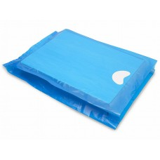Merchandise Carrier Bags 12x14 inch
