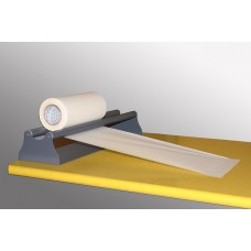 Application Transfer Tape Dispenser Roller