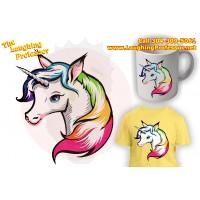 Unicorn Artwork Files - all formats