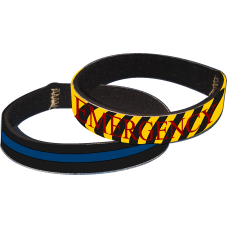 Wrist Bands - neoprene