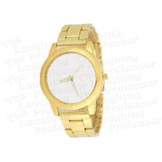 Watch - Stainless Wrist Watch unisex sublimation blank gold or silver