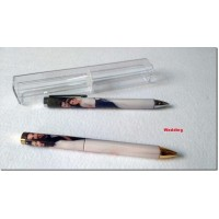 High End Pen ready for Dye Printing