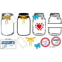 File - Mason Jar Kit