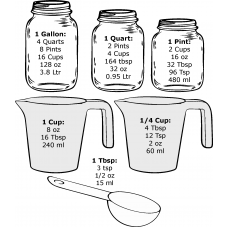 File - Measuring Chart