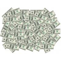 File - Cash, Money