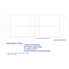 File - Mug01A Blank Template 15oz