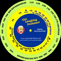 File - Price Calculator Wheel