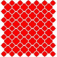 File - Quarterfoil Pattern