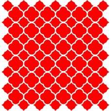 File - Quarterfoil Pattern