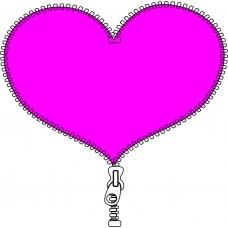 File - Un-zip my Heart