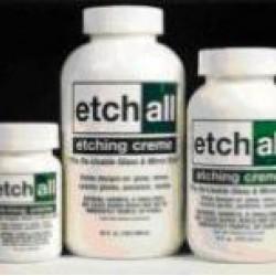 Etchall Etching Creme 16oz