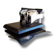 Heat Press - Geo Knight Digital Knight Swinger Swing Arm DK20S