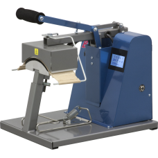 Hix Hat Press / Cap Press Manual Heat Press
