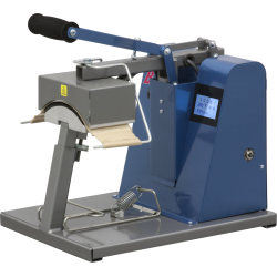 Hix Hat Press / Cap Press Manual Heat Press