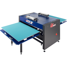 Hix Large Format pneumatic Heat Press