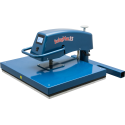 Hix Heat Press Swingman SM-25 20 Inch X 25 Inch Platen