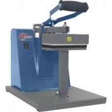 Hix Mini Heat Press 3x6 inch