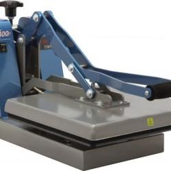 Hix Heat Press HT 400P