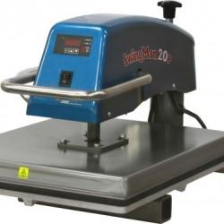 Hix Heat Press Swingman SM-20 16 Inch X 20 Inch Platen