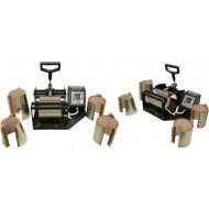 Ricoma Mug Heat Press Machine HP 4 1M