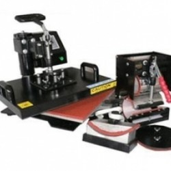 Ricoma Multi Function Heat Press 0401 MF