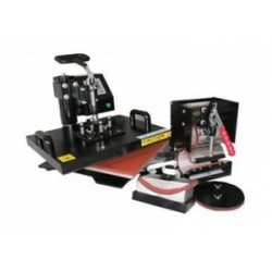 Ricoma Multi Function Heat Press 0601 MF