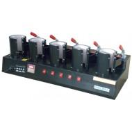 Ricoma Multiple Mug Heat Press HP 15X5M