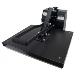 Heat Press - Clam shell 15 inch