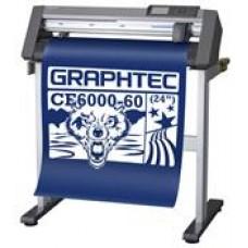 Vinyl Cutter - Graphtec CE6000 60 24 Inch