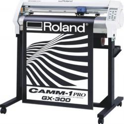 Roland GX 300 30 Inch Vinyl Cutter