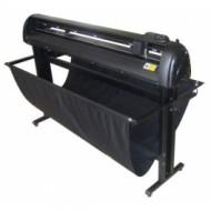Vinyl Cutter stepper, contour 48 inch - SAGA 1350