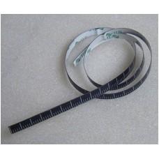 Replacement Ruler - Stepper Or Servo Vinyl Cutter