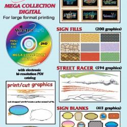 Vector Art Mega Digital Collection Digital Images
