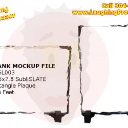 Slate Mockup pdf File