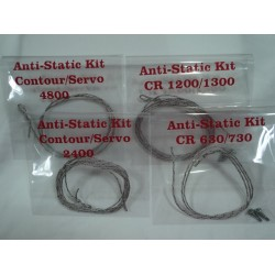 Static Discharge Kit for vinyl Cutters