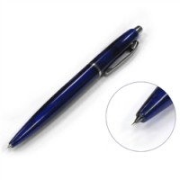 Bubble Popping Pen Thin Point (Blue)