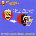 Artwork/Vector Files/Creation